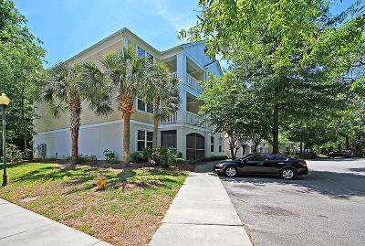 Johns Island Attached Contingent: 60 Fenwick Hall Allee #936