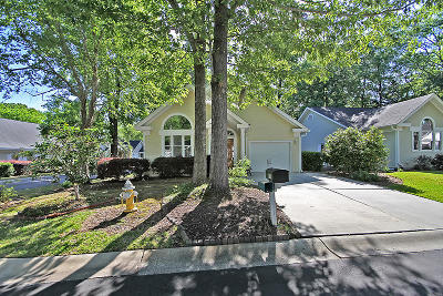 Elms Of Charleston Single Family Home For Sale: 9150 Spring Branch Court