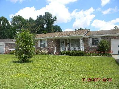 Single Family Home Contingent: 5920 Willard Drive