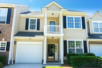 Carolina Bay Attached For Sale: 3009 Candela Grove Drive