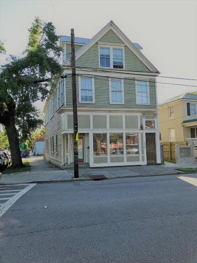 Multi Family Home Contingent: 533 Rutledge Avenue