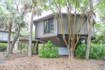 Seabrook Island Single Family Home For Sale: 12 Dune Crest Trace Trail
