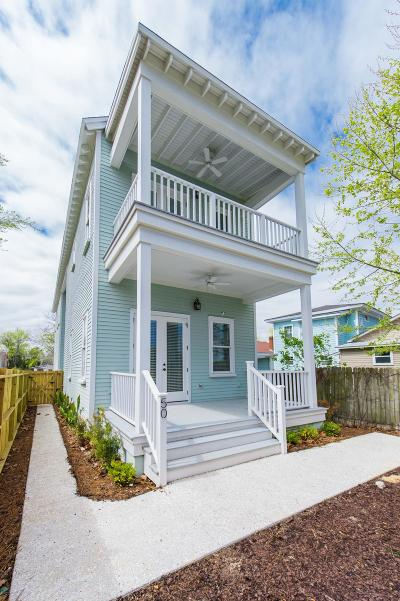 Single Family Home For Sale: 50 F Street