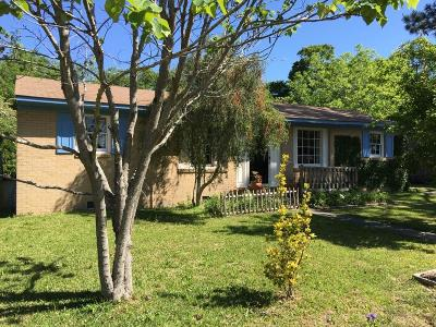 Single Family Home Contingent: 1446 Short Street