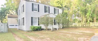 Riverland Terrace Single Family Home For Sale: 2073 Edisto Avenue