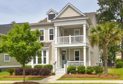 Carolina Bay Single Family Home Contingent: 1945 Gracewood Drive