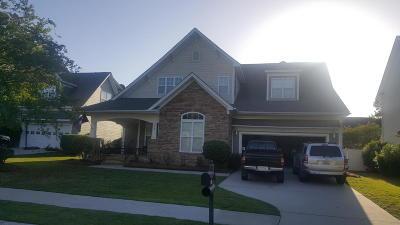 Legend Oaks Plantation Single Family Home For Sale: 213 Silverwood Lane