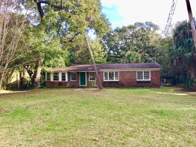 Isle Of Palms Single Family Home For Sale: 36 25th Avenue