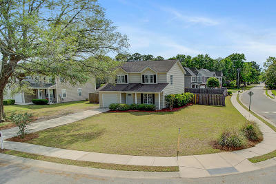 Single Family Home Contingent: 1502 Thoroughbred Boulevard