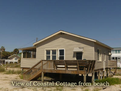 Edisto Island SC Single Family Home For Sale: $499,000
