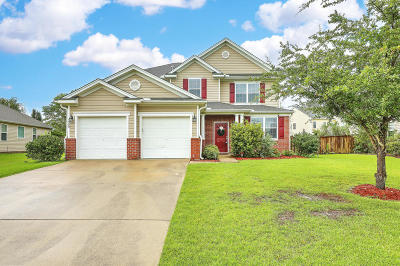 Single Family Home For Sale: 1309 Song Sparrow Way