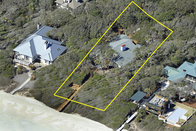 Charleston County Single Family Home For Sale: 35 Eugenia Avenue