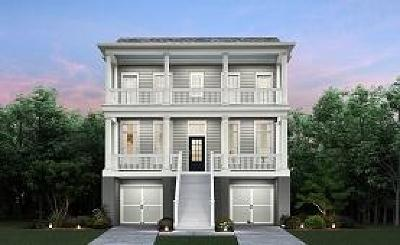 Single Family Home Contingent: 1531 Mossy Branch Way