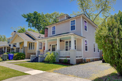 Single Family Home Contingent: 77 Cypress Street