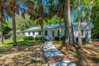 Single Family Home For Sale: 28 31st Avenue