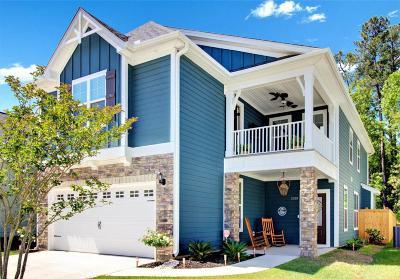 Single Family Home For Sale: 3139 Mulan Lane