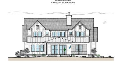 Daniel Island Single Family Home For Sale: 139 Brailsford Street