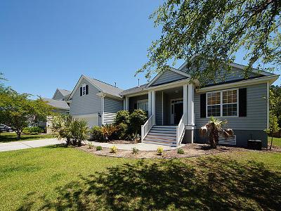 Rivertowne Single Family Home Contingent: 1433 Oakhurst Drive