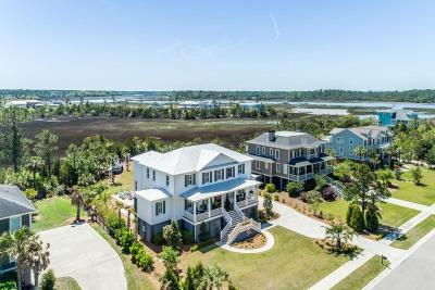 Rivertowne Country Club Single Family Home Contingent: 2717 Canebreak Lane