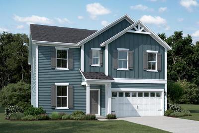 Single Family Home For Sale: 5555 Grand Bay Lane