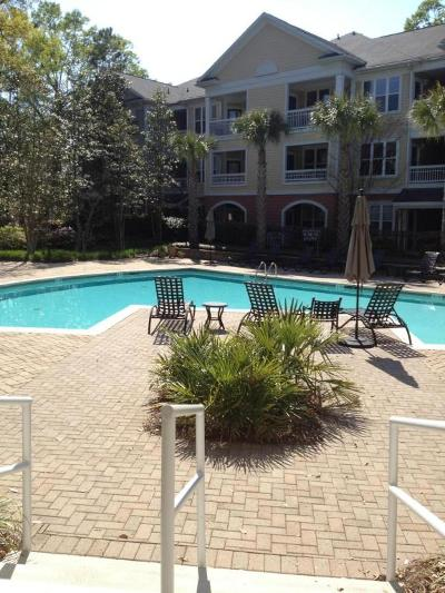 Daniel Island Attached For Sale: 500 Bucksley Lane #106
