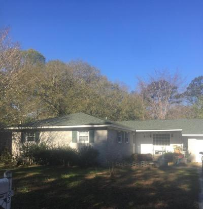 Lawton Bluff Single Family Home Contingent: 1122 Wellington Drive