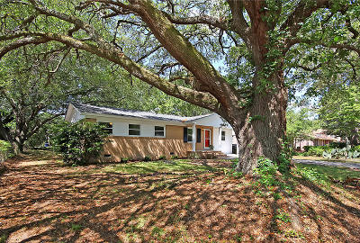 Single Family Home Contingent: 1437 Westway Drive