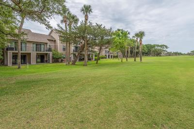 Seabrook Island Attached For Sale: 121 High Hammock Drive