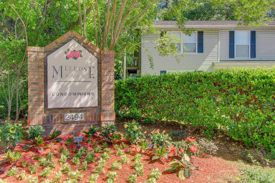 Charleston County Attached Contingent: 2494 Etiwan Avenue D10