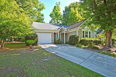 Elms Of Charleston Single Family Home Contingent: 9126 Lafayette Court