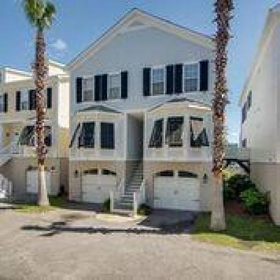 Charleston County Attached For Sale: 114 W 2nd Street
