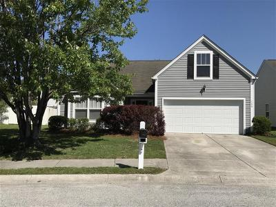 Single Family Home Contingent: 1225 Shadow Mist Lane