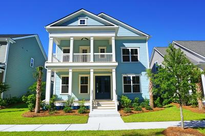 Single Family Home For Sale: 1367 Rivella Drive