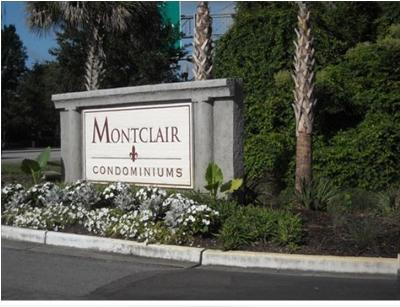 Charleston County Attached Contingent: 1870 Montclair Drive #D