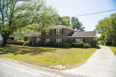 Single Family Home Contingent: 1074 Meader Lane