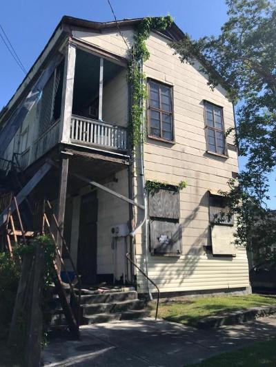 Multi Family Home For Sale: 34 Lenox Street
