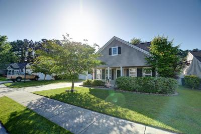 Single Family Home Contingent: 1472 Water Edge Drive