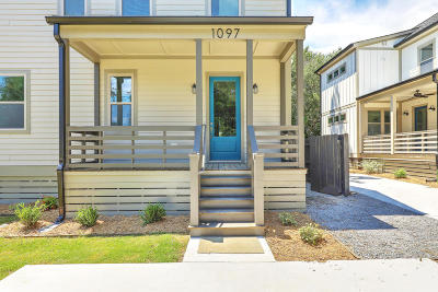 North Charleston Single Family Home For Sale: 1097 Bexley Street
