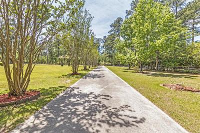 Single Family Home Contingent: 109 Pelham Drive