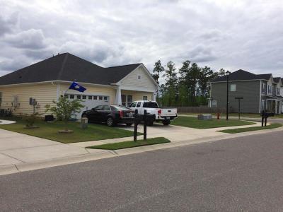 Moncks Corner Single Family Home For Sale: 307 Fox Ridge Lane