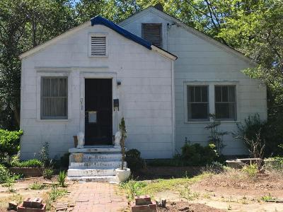 Single Family Home For Sale: 31 Darlington Avenue
