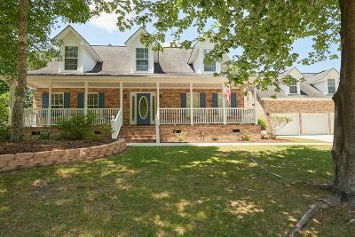 Goose Creek Single Family Home For Sale: 105 Melton Court