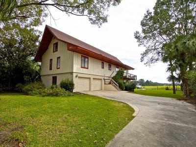 Single Family Home For Sale: 68 Rebellion Road