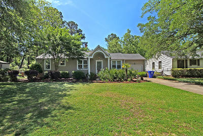 Riverland Terrace Single Family Home For Sale: 2103 St. James Drive