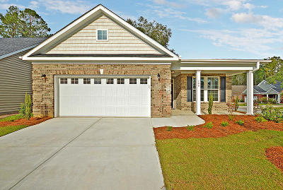 Single Family Home For Sale: 100 Lilith Lane