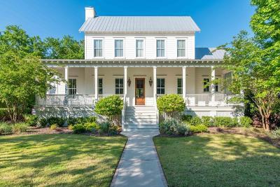 Single Family Home For Sale: 229 Indigo Bay Circle