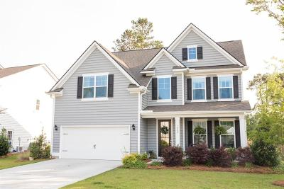 Single Family Home Contingent: 1029 Harbortowne Road