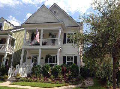 Summerville Single Family Home For Sale: 189 Lotz Drive