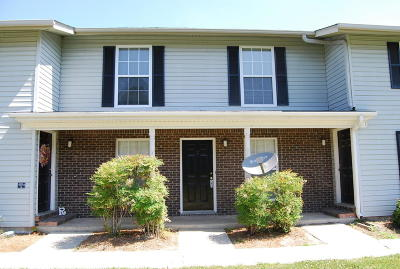 Charleston County Attached Contingent: 2494 Etiwan Avenue #2-H