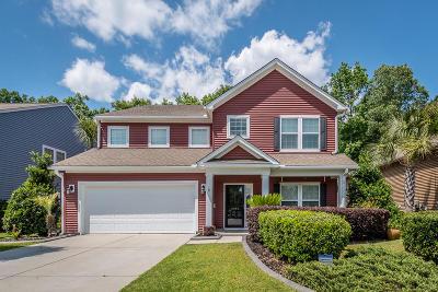 Wescott Plantation Single Family Home For Sale: 5004 W Liberty Meadows Drive